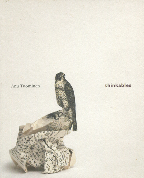 Anu Tuominen: thinkables
