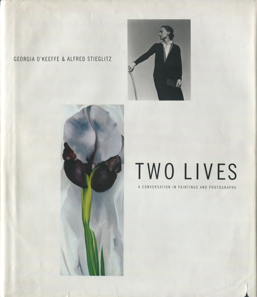 Georgia O'Keeffe & Alfred Stieglitz: Two Lives