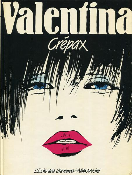 Crepax: Valentina