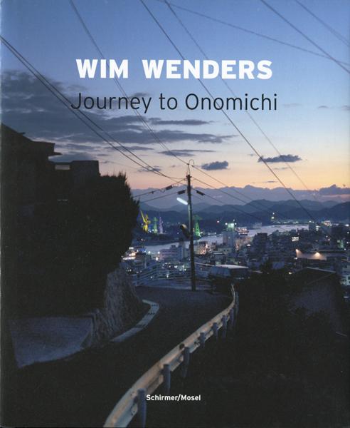 Wim Wenders: Journey to Onomichi