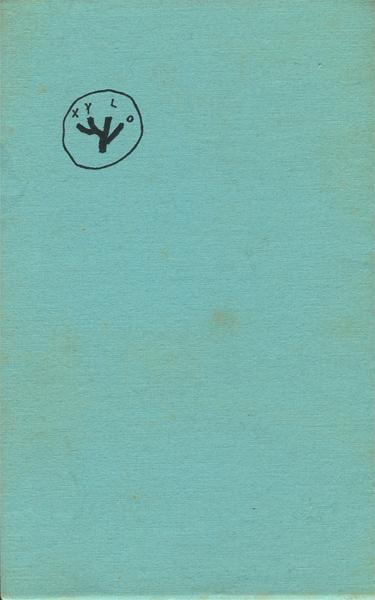 詩集 妖精の詩