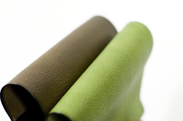 文庫本ブックカバーD 手縫い イタリア革 E.gemini 【受注生産】