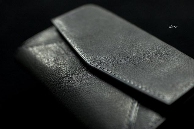 〔オーダーメイドギャラリー〕エンベロープカードケース