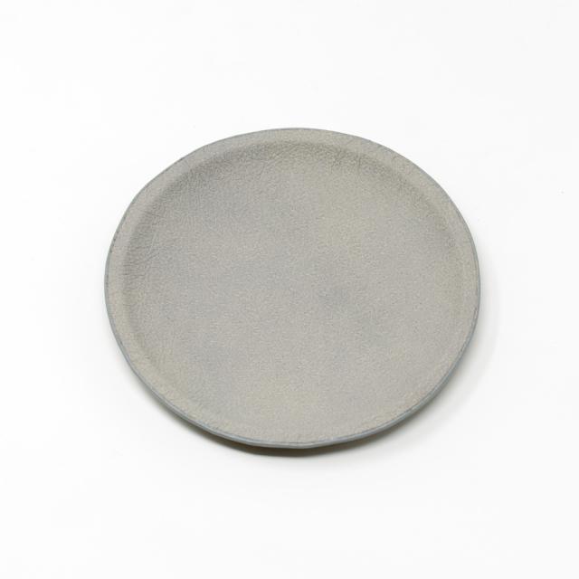 レザートレイミニ 四角/丸 小銭/アクセサリートレー  革の皿