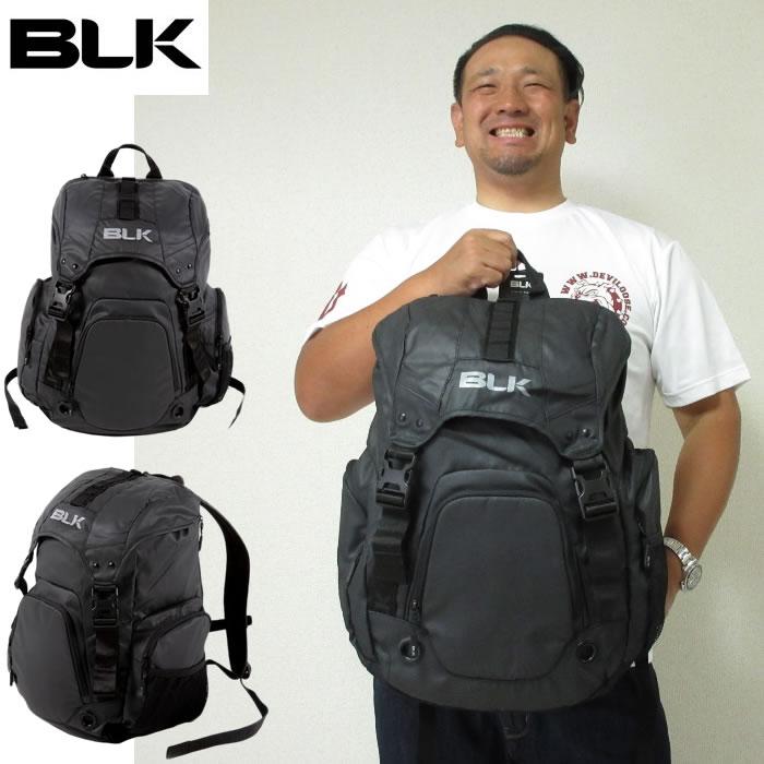 (本州四国九州送料無料)BLK-レンジャー 7 バックパック(メーカー取寄)ビーエルケイ ブラック リュック BLKラグビー トップリーグ ラグビー スーパーラグビー