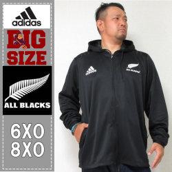 adidas-All Blacks-フーディー(メーカー取寄)