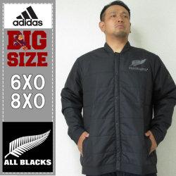 adidas-All Blacks サポータージャケット(メーカー取寄)