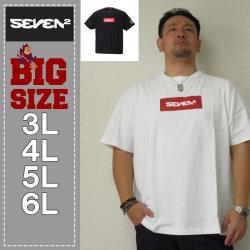 (9/30まで特別送料)SEVEN2-半袖Tシャツ(メーカー取寄)