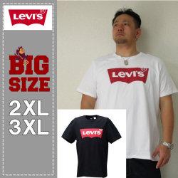 Levi's-半袖Tシャツ(メーカー取寄)-LEVIS(リーバイス)