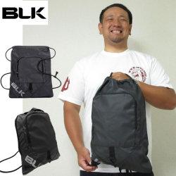 BLK-ユーティリティーパック(メーカー取寄)ビーエルケイ ブラック リュック BLKラグビー トップリーグ ラグビー スーパーラグビー
