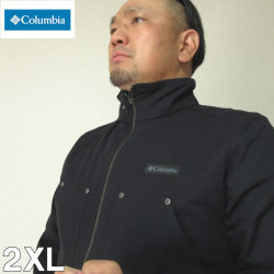 大きいサイズ メンズ Columbia(コロンビア)ロマビスタ ジャケット 2XL 防寒 アウター ワーク系