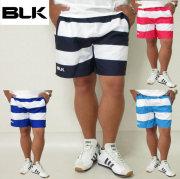 (7/31まで特別送料)BLK ラグビー パッションショーツ(メーカー取寄)150 160 2XS XS S M L XL 2XL 3XL 4XL 5XL ビーエルケイ ブラック 短パン ショーツ ラグパン