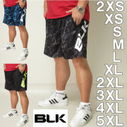 BLK ラグビー CREWショーツ(メーカー取寄 )XS S M L XL 2XL 3XL 4XL 5XL