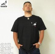 (8/31まで特別送料)STAPLE(ステイプル)PIGEON POCKET 半袖 Tシャツ 2XL 3XL