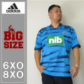 adidas-BLUES-1stジャージ(メーカー取寄)adidas(アディダス)