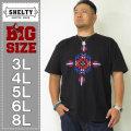 SHELTY-ブロック刺繍Tシャツ(メーカー取寄)