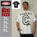 CONART-半袖Tシャツ(メーカー取寄)