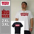Levi's-半袖Tシャツ(メーカー取寄)
