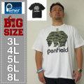 Penfield-半袖Tシャツ(メーカー取寄)