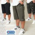 大きいサイズ メンズ OUTDOOR PRODUCTS-ポリストレッチジップポケットハーフパンツ(メーカー取寄)アウトドア プロダクツ 3L 4L 5L 6L 7L 8L
