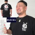 (本州四国九州送料無料)大きいサイズ メンズ 豊天-わっしょい豊天オマージュ 半袖 Tシャツ(メーカー取寄)ブーデンショウテン・ぶーでんしょうてん) 3L/4L/5L/6L