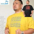 大きいサイズ メンズ OCEAN PACIFIC-プリント半袖Tシャツ(メーカー取寄)オーシャンパシフィック/3L/4L/5L/6L/8L