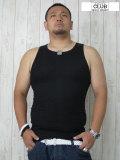 (大きいサイズ)PROCLUB(プロクラブ)A−Shirts(2枚セット)<ブラック>