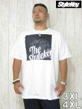 (大きいサイズ メンズ 通販 デビルーズ)STYLEKEY」(スタイルキー)「SNIPER」TEE