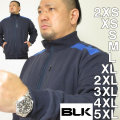 BLK ラグビー フリーストラベルジャケット(メーカー取寄)S M L XL 2XL 3XL 4XL 5XL