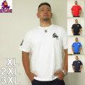 (本州送料無料)デビルーズオリジナル-6.2オンス プレミアム コットン  半袖 Tシャツ  XL 2XL 3XL