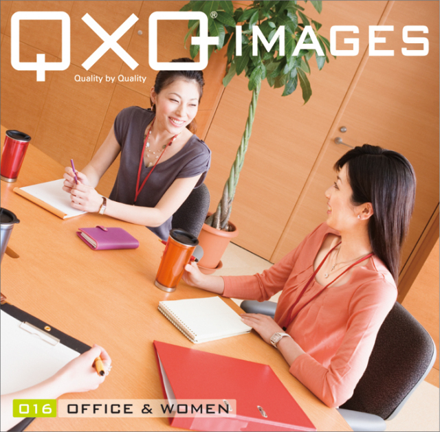 QxQ IMAGES 016 Office & Women