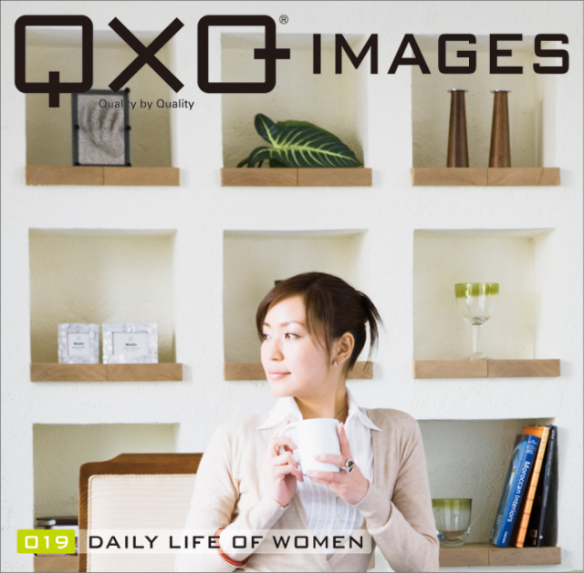 QxQ IMAGES 019 Daily life of women
