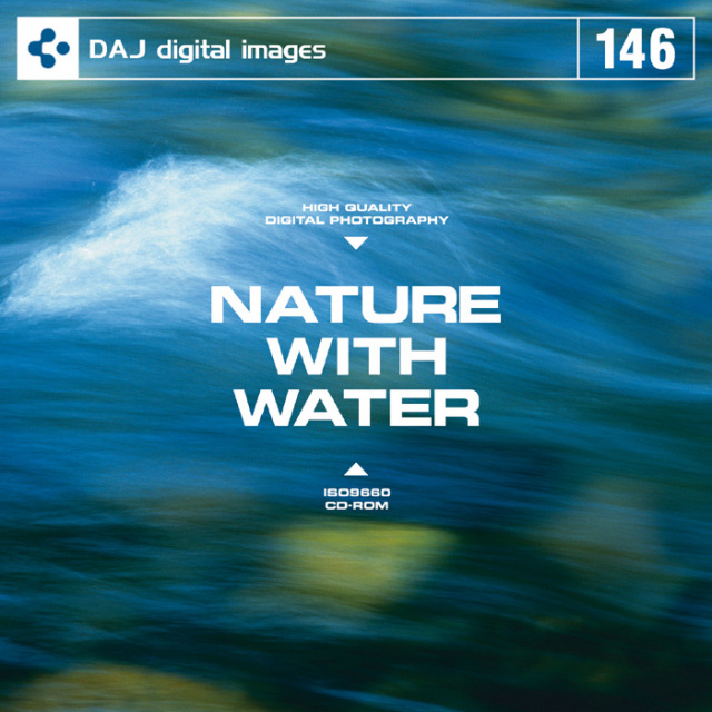 DAJ146 NATURE WITH WATER 【水辺】