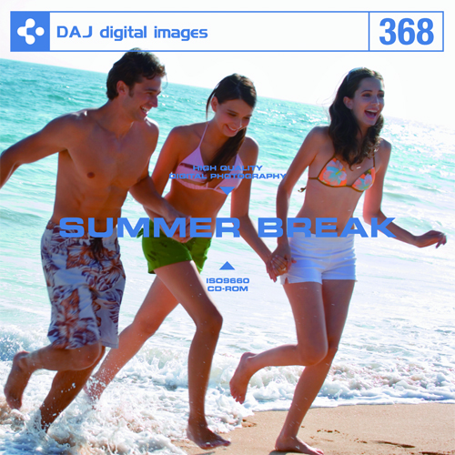 DAJ368 SUMMER BREAK【夏休み】