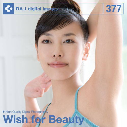 DAJ377 Wish for Beauty【美容・健康】