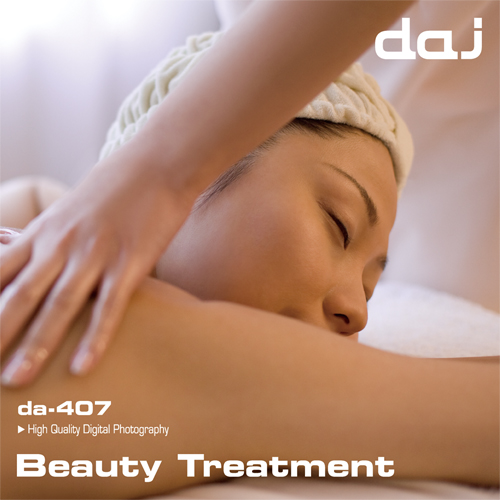DAJ407 Beauty Treatment 【エステサロン】
