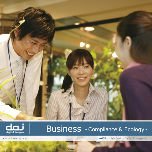 DAJ 434 Business -Compliance&Ecology-