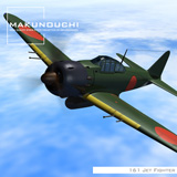 Makunouchi 161 Jet Fighter
