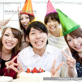 Makunouchi 179 Party×Party