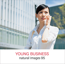 naturalimages Vol.95 YOUNG BUSINESS
