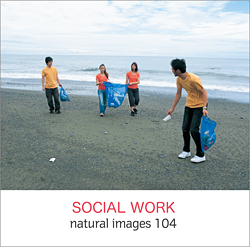 naturalimages Vol.104 SOCIAL WORK
