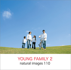 naturalimages Vol.110 YOUNG FAMILY 2
