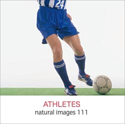 naturalimages Vol.111 ATHLETES