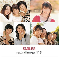 naturalimages Vol.113 SMILES
