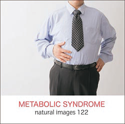 naturalimages Vol.122 METABOLIC SYNDROME
