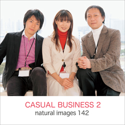 naturalimages Vol.142 CASUAL BUSINESS 2
