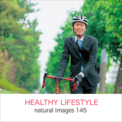 naturalimages Vol.145 HEALTHY LIFESTYLE