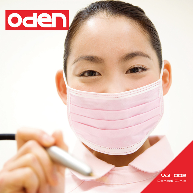 Oden 002 Dental Clinic