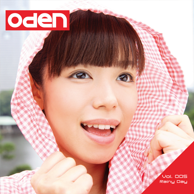 Oden 005 Rainy Day
