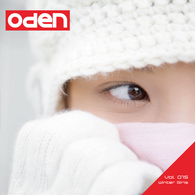Oden 015 Winter Girls